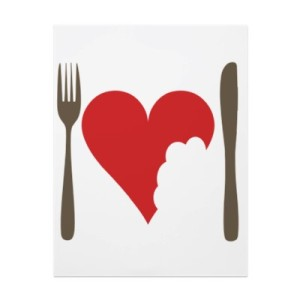 fork love