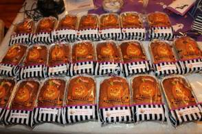 Packaged Loaf Breads~Fall Fair, 2013