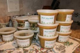Soups, Fall Fair, 2013