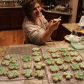 2014 St. Patrick's Day Cookies